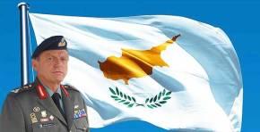 Ο Θερμός Χαιρετισμός του Α/ΓΕΕΦ Στρατηγού Λεοντάρη στη Εκδήλωση της «ΕΛ.ΔΥ.Κ74»