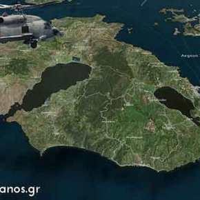 To γύρο της ν.Λέσβου έκανε Τουρκικό Ε/Π S-70…Τι να ψάχνουν;