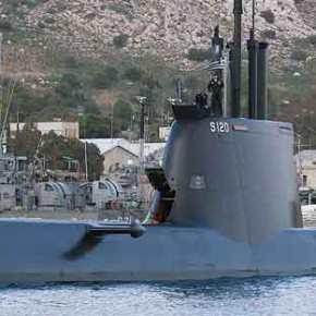 Οι Γερμανοί «υποκλίνονται» στο Πολεμικό Ναυτικό για την ενεργοποίηση των υποβρυχίων Type214