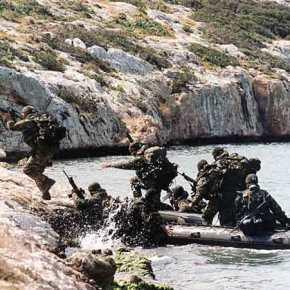ΕΚΤΑΚΤΟ – Σύλληψη Τούρκου στοΚαστελόριζο