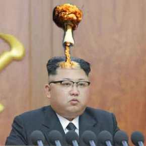 Πυρετώδεις προετοιμασίες ΤΩΡΑ για βομβαρδισμό της ΒόρειαςΚορέας