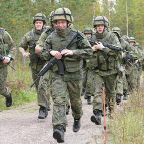 Το φινλανδικό μοντέλο  Για να βελτιώσετε τους στρατούς της Ευρώπης, κοιτάξτεβόρεια