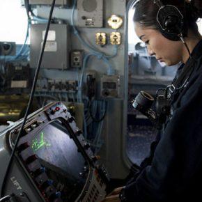 Η Κίνα ενδέχεται να εξοπλίσει τα αεροσκάφη 6ης γενιάς με το νέο ραντάρ που «τα βλέπειόλα»