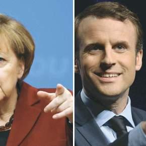 Διελκυστίνδα Βερολίνου-Παρισίων για Ευρωπαϊκό ΝομισματικόΤαμείο