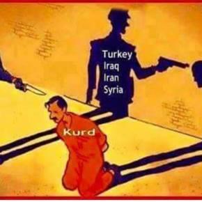 Άλλο ένα τέλος στα όνειρα της κουρδικήςανεξαρτησίας