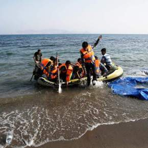 Μετανάστευση, ΜΚΟ & γεωπολιτικάσχέδια!