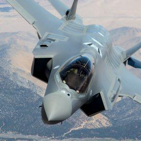 «Και γιατί δεν παίρνουμε F-35μάστορα;»
