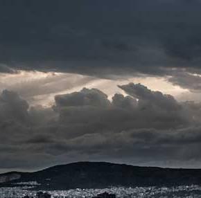 Χειμώνας «προ των πυλών»: Ξεκινάει η κακοκαιρία από την Δευτέρα- Δείτε που θα βρέξει(φωτό)