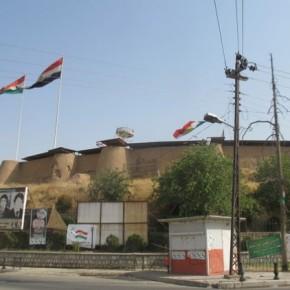 «Μας κατηγορούν ότι προδίδουμε το Ιράκ. Ε, όχι, αυτοί πρόδωσαν τη χώρατους»