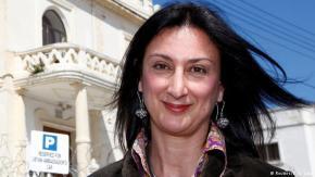 Μάλτα: Δημοσιογράφος πλήρωσε με την ζωή της τις αποκαλύψεις για τα PanamaPapers