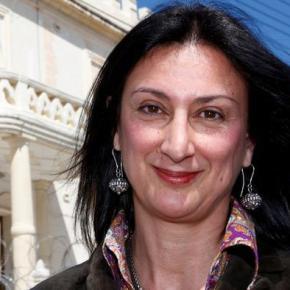 Πρίν δολοφονήσουν την Daphne Caruana Galizia είχαν επιχειρήσει να χακάρουν το blog της