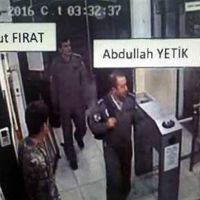 ΕΚΤΑΚΤΟ – Οι Τούρκοι ετοιμάζουν επιθετική ενέργεια: Μας κατηγορούν για κλοπή συστήματος αναγνώρισης IFF ελικοπτέρου Black Hawk! (Αποκλειστικεςφωτογραφίες)
