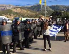 «Βράζει» το Στράτευμα – Δραματική έκκληση: «Είμαστε υπό διωγμό – Ελλάδα προστάτεψέμας»