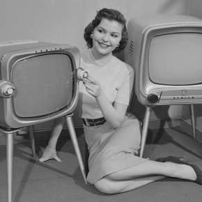 Τηλεόραση και αμερικανικόόνειρο
