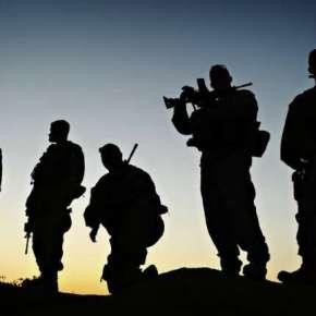 Ιστορικός προειδοποιεί: 1.3 εκατομμύρια στρατιώτες του Ισλάμ απειλούν την Ελλάδα