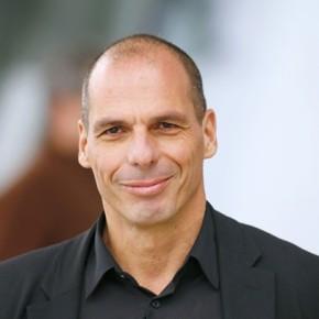 Υποψήφιος στη Γερμανία για τις ευρωεκλογές του 2019 θα είναι οΒαρουφάκης!