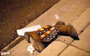 To ISIS «διεκδικεί» την ευθύνη για την αιματοχυσία στο Λας Βέγκας: Τουλάχιστον 58 νεκροί, 515 τραυματίες από επίθεση σεσυναυλία