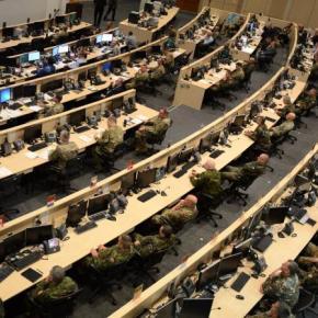 Ο Αρχηγός ΓΕΣ στο 25ο Ετήσιο Συνέδριο Αρχηγών ΕυρωπαϊκώνΣτρατών