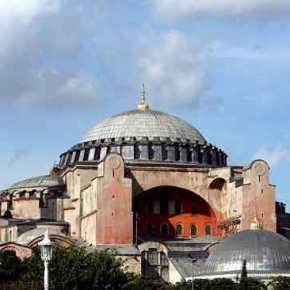 """Τα """"έχασαν"""" εντελώς οι Τούρκοι: Μιλούν για τάφους προγόνων τους του 1.500 π.Χ. στηνΠόλη!"""