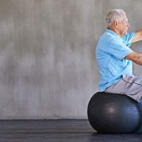 Γήρανση & απώλεια μυϊκής μάζας: 6 λεπτά την ημέρααρκούν!