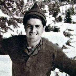 Ο Άγιος Παΐσιος στρατιώτης στο μέτωπο του '40: Η τεράστια αγάπη του για την πατρίδα, η πίστη στο Θεό και οι προφητείες του… – Τι αποκαλύπτει συστρατιώτης του(βίντεο)