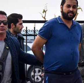 Αυτή είναι η αίτηση ασύλου του 32χρονου τζιχαντιστή της Αλεξανδρούπολης που είχε κάνει στην Λέρο!(φωτό)