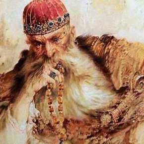 Οι θηριωδίες του ΑλήΠασά.