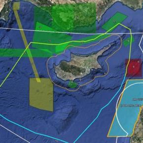 Κλιμακώνει την ένταση η Τουρκία στην Κυπριακή ΑΟΖ – Κίνηση ματ η κατάθεσησυντεταγμένων