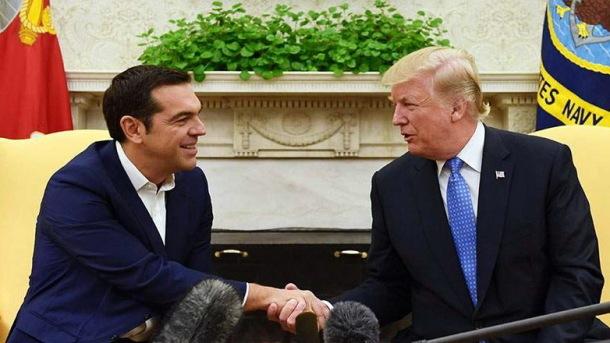 Το μεγάλο παιχνίδι των αγωγών με Ελλάδα, ΗΠΑ και Ρωσία