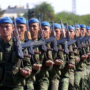 Η Κύπρος εκσυγχρονίζει τις στρατιωτικές τηςβάσεις