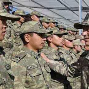 Πώς μπορεί να συντριβεί ο τουρκικός Στρατός στηνΘράκη