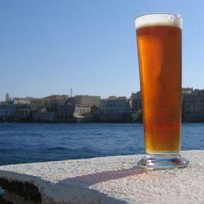 Μειωμένες οι πωλήσεις μπίρας, λόγω αύξησηςΕΦΚ