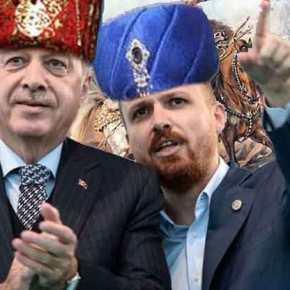 """Ο υιός Ερντογάν κατά των """"απίστων"""" τηςΕυρώπης!"""