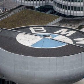 Έφοδοι σε γερμανικές αυτοκινητοβιομηχανίες με εντολήΚομισιόν