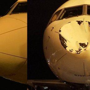 Τρόμος στα 30.000 πόδια: Μέσα στο απόλυτο σκοτάδι, το Boeing 747 σείστηκε– Τι τοχτύπησε;