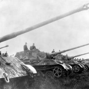 Τι ρόλο έπαιξε η πολεμική αναμέτρηση Ελλάδας-Άξονος στην τελική έκβαση του 2ου ΠαγκοσμίουΠολέμου;