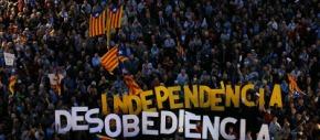 Κλιμάκωση: Επιχειρήσεις και τράπεζες εγκαταλείπουν την Καταλονία και μεταφέρονται στην ισπανικήενδοχώρα