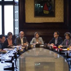 Προ των πυλών η διακήρυξη ανεξαρτησίας τηςΚαταλονίας