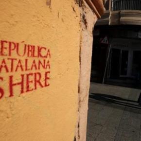 Το ελληνικό ΥΠΕΞ για την κατάσταση στηνΚαταλονία