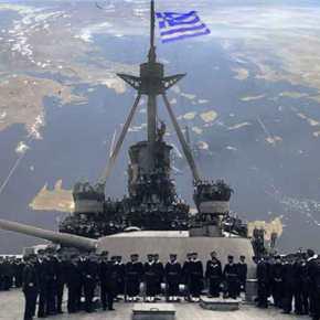 Το ΘΩΡΗΚΤΟ ΑΒΕΡΩΦ ξανά στο Αιγαίο! Το συγκινητικό βίντεο τουΓΕΝ