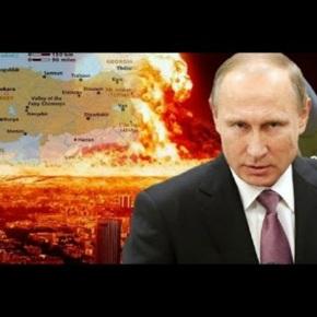 Πούτιν: Η Ε.Ε. Ευθύνεται Για Την Κρίση της Καταλονίας. ΄Ανοιξε στο Κόσσοβο τους Ασκούς τουΑιόλου.
