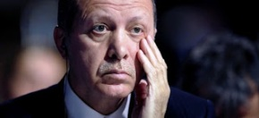 Γιατί ο Ερντογάν τρέμει την αμερικανική Δικαιοσύνη: Πως μέσω του ταμία του αγγίζουν το ίδιο και την οικογένειά του