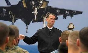 Αμερικανός ναύαρχος: «Δεν μπορούμε να εντοπίσουμε τα… δικά μας F-35»! – Και κάποιοι μιλούν για «λίφτινγκ» σε παλιάF-16
