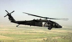Στο αεροδρόμιο«Δημόκριτος»της Αλεξανδρούπολης βρίσκονται από την Δευτέρα 23 Οκτωβρίου τα πρώτα ελικόπτερα του UH-60Black Hawk U.S. Army που είχαν συμμετάσχει σε άσκηση στηνΡουμανία.