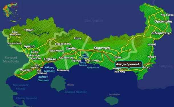 ΕΚΤΑΚΤΟ – Ραγδαίες κοσμοϊστορικές αλλαγές