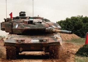 Leopard 2A6: Γιατί ο Ελληνικός Στρατός διαθέτει το καλύτερο άρμα μάχης στονκόσμο