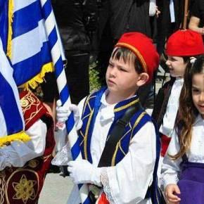 «Καμπανάκι» για το μέλλον της Ελλάδας – Απογοητευτικά τα στοιχεία για την την εξέλιξη του πληθυσμού(φωτό)