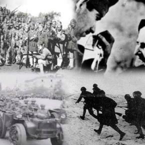 28 ΟΚΤΩΒΡΙΟΥ 1940 IΣΤΟΡΙΚΑVIDEO