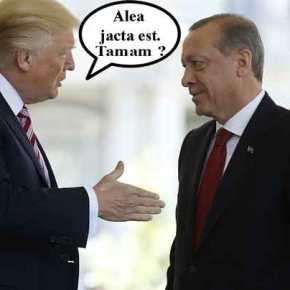 Οι ΗΠΑ «πριονίζουν» την καρέκλα του Ρ.Τ.Ερντογάν: Ανέστειλαν όλες τις θεωρήσεις βίζας για τουςΤούρκους