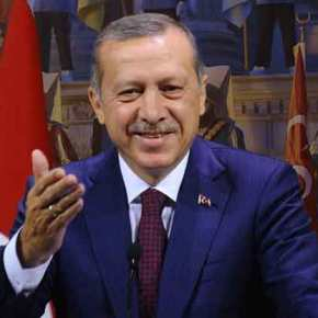 Κυνικός ο Ερντογάν: Μια νύχτα μπορεί να χτυπήσουμεξαφνικά!